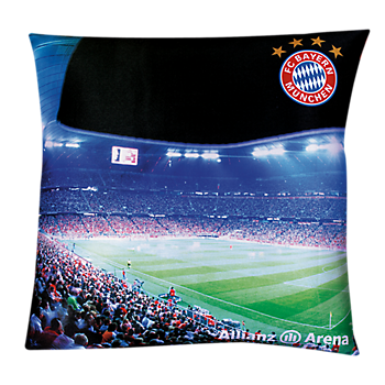 Allianz Arena Pillow