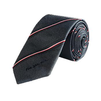 Krawatte navy