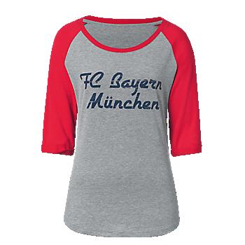 Lady Longsleeve FC Bayern