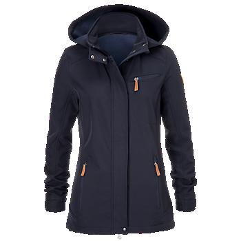 Womens Soft-shell Jacket