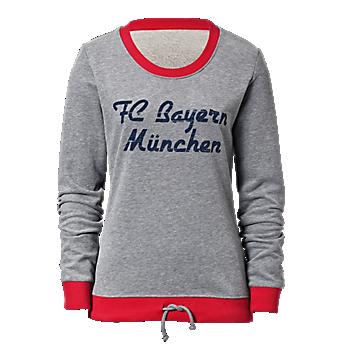 Lady Sweatshirt FC Bayern