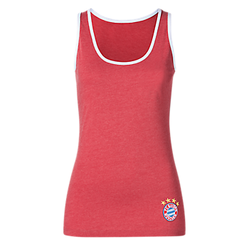 Lady Tank Top Classic