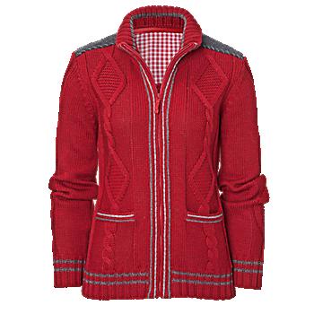 Ladies Traditional Bavarian Jacket