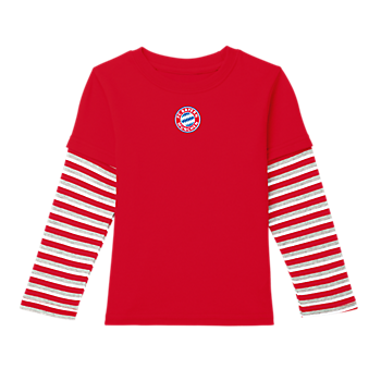 Longsleeve Baby Stripes