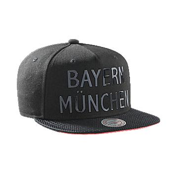 M&N Snapback Cap Bayern München