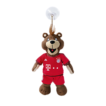 Mascot Berni 20 cm with Suction Pad