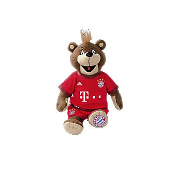Mascot Berni 35 cm