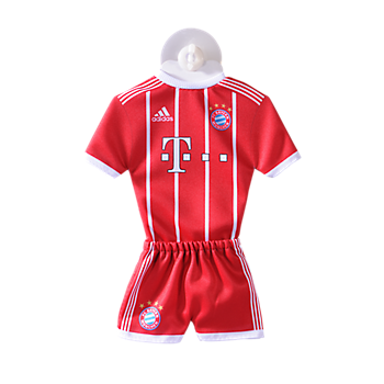 Mini Kit Home 2017/18