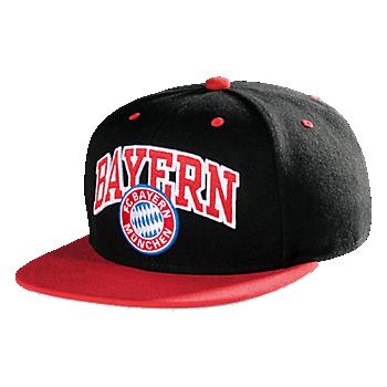 Mitchell & Ness Snapback Cap Bayern