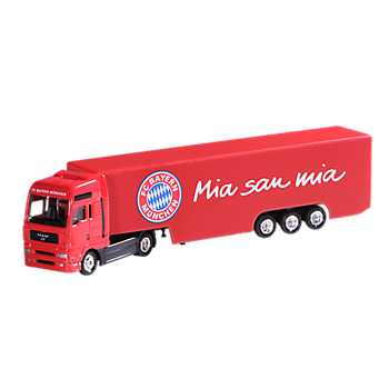 Modell-Truck