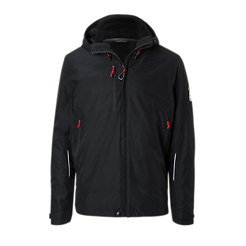 Outdoorjacke 2-in-1