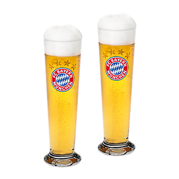 Pilsner Glass (Set of 2)