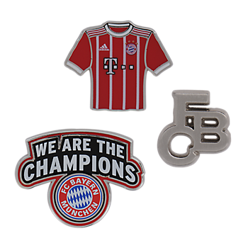 Pin (Set of 3)