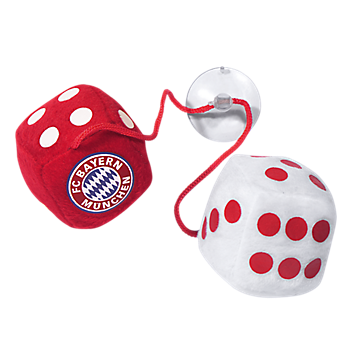 Fuzzy Dice FC Bayern
