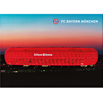 Poster Allianz Arena