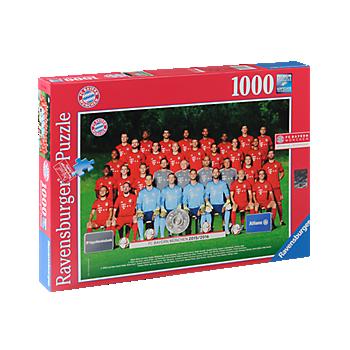 Puzzle Team 1.000 Teile
