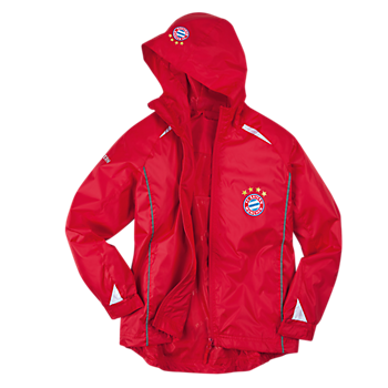 Rain Jacket Kids