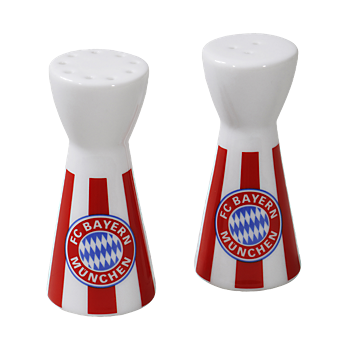Salz + Pfefferstreuer