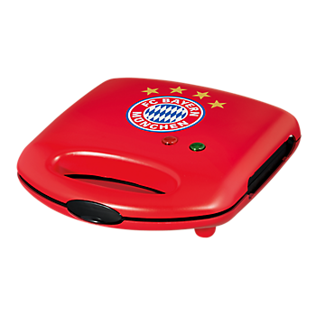 Sandwich Maker with FCB Logo