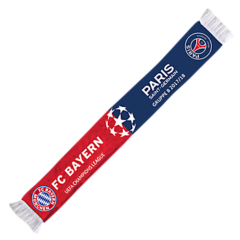 Scarf CL Group PSG 17/18