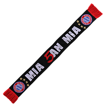 Scarf German Champions 2017