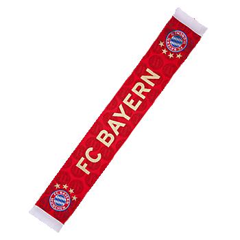 Scarf FC Bayern