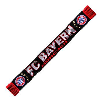 Schal FC Bayern München