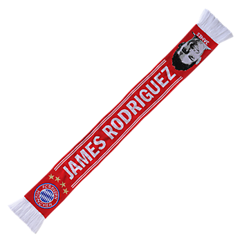 Scarf James Rodriguez