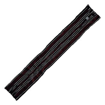 Scarf Logo Stripes