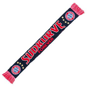 Südkurve scarf