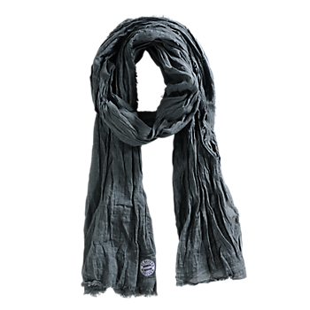 Scarf Used Look
