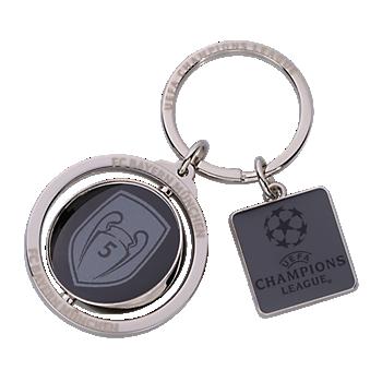 Schlüsselanhänger CL Badge