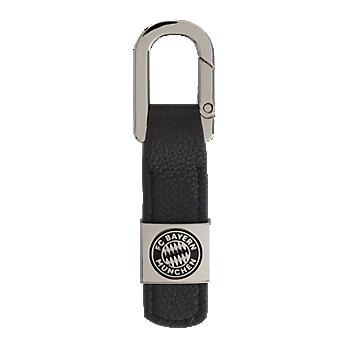Schlüsselanhänger FCB