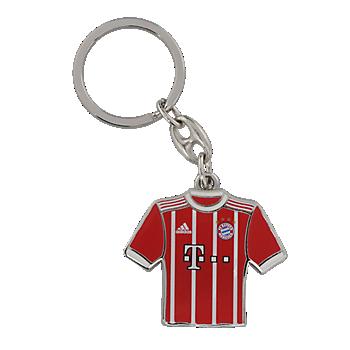 Schlüsselanhänger Home 2017/18