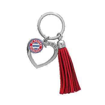 Schlüsselanhänger Lady