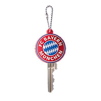 Schlüsselkappe Logo