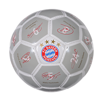 Signature Ball 2017/18