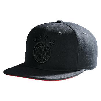 Snapback Emblem