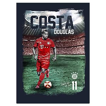 Player poster Douglas Costa