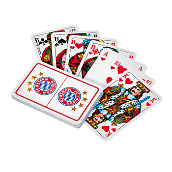 Playing Cards Skat