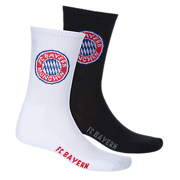 Sport socks set of 2