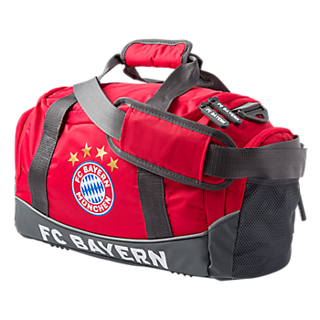 Sports Bag small FC Bayern