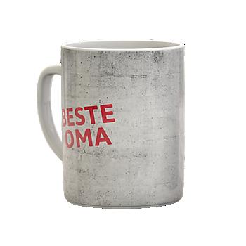 Best Grandma Mug