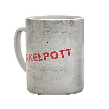 Champions League Trophy Mug