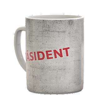 President Mug