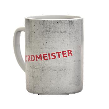 Rekordmeister Mug