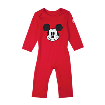 Romper Disney Mickey Mouse