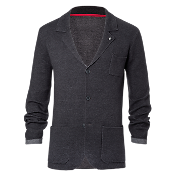 Strickjacke FCB