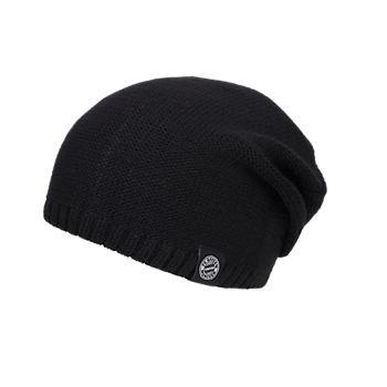 Summerbeanie black