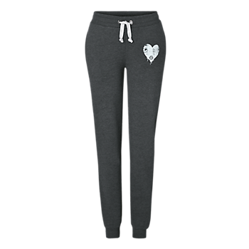 Heart Sweatpants